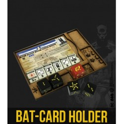 BAT-CARD HOLDER