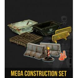 MEGA CONSTRUCTIONS ET