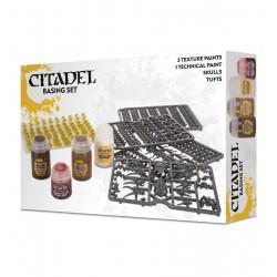 Kit de decoración de peanas Citadel