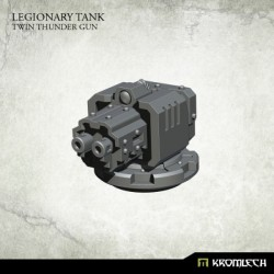 LEGIONARY TANK TWIN THUNDER GUN (1)