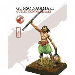 GUNSO NAGIMAKI
