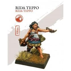 RIDA TEPPO