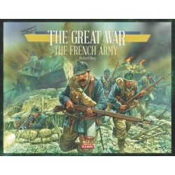 The Great War French Army Expansion