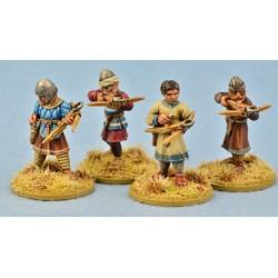 Spanish Archers One (4)