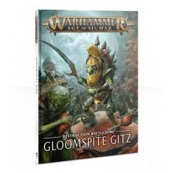Gloomspite Gitz: Battletome