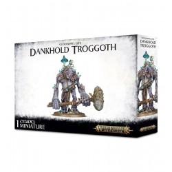 Gloomspite Gitz: Dankhold Troggoth