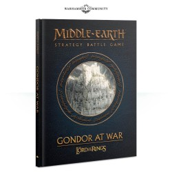 Middle Earth: Gondor at War