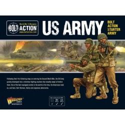 US ARMY STARTER 2019