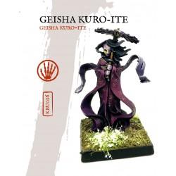 GEISAH KURO-ITE
