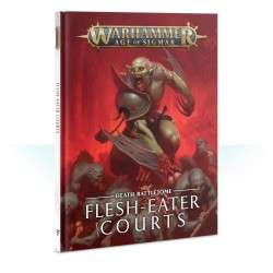 BATTLETOME: FLESH-EATER COURTS (ESP)