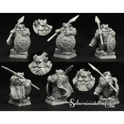 28mm/30mm Dwar Lord Benmur