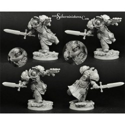 28mm/30mm Dwar Lord Ummir