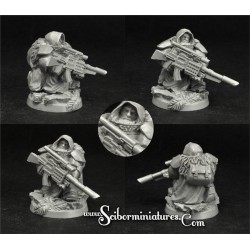 28mm/30mm SF Dwarf Sniper 2
