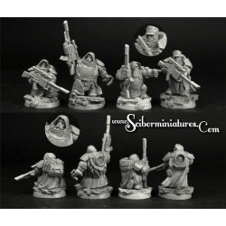 28mm/30mm SF Dwarf Sniper 4