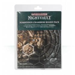 Nightvault: Forbidden Chambers