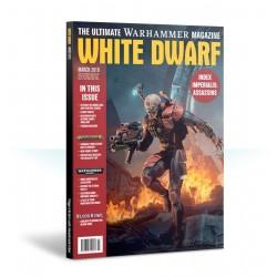 White Dwarf Marzo 2019 (inglés)
