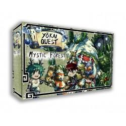 MYSTIC FOREST (YOKAI QUEST)