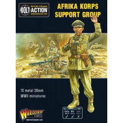 AFRIKA KORPS SUPPORT GROUP