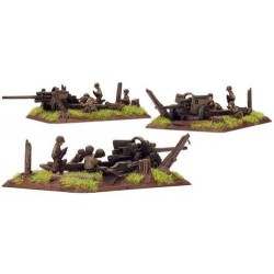M5 3in gun (x2)