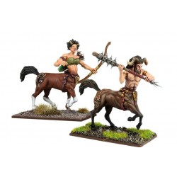 Forces of Nature Warband Set