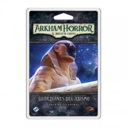 Arkham Horror: Guardianes del abismo