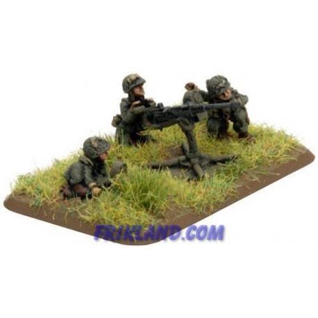 Airborne Anti-Aircraft Platoon (4xM2 .50cal AA Guns)