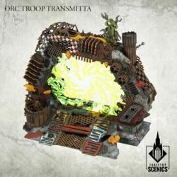 ORC TROOPA TRANSMITTA