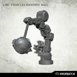 ORC VEHICLES SMASHIN' BALL
