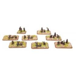 Weapons Platoon