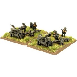 Para M2A1 105mm Howitzer