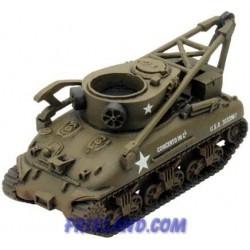 M32 TRV (1 vehículo de recuperación M32)