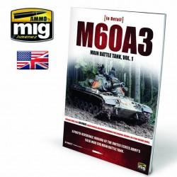 M60A3 Main Battle Tank Vol 1 (inglés)