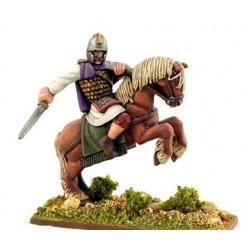 Scots Warlord B