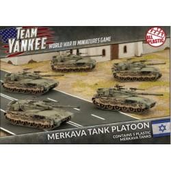 Mech Weapons Platoon