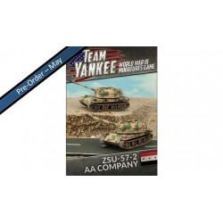 VCR/TH HOT Anti-tank Platoon