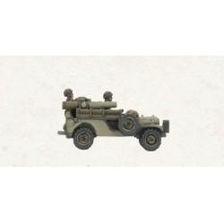 M109 SP Artillery Battery