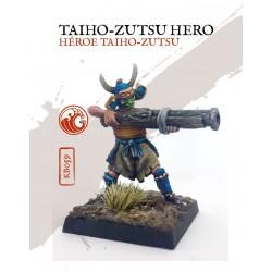 TAIHO ZUTZU HEROE