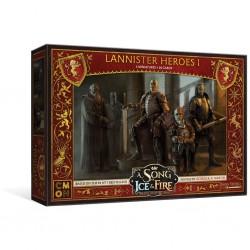 Héroes Lannister I
