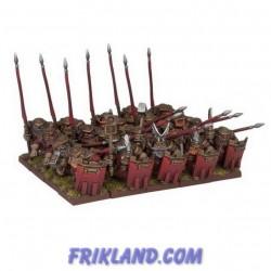 Dwarf Army Set (72 Figures)