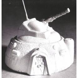Heavy Gun Bunker with Auto Cannon