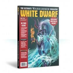 White Dwarf Mayo 2019 (inglés)
