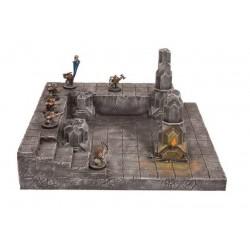 DunkelWelt Dwarf's Gate