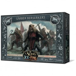 Berserkers Umber