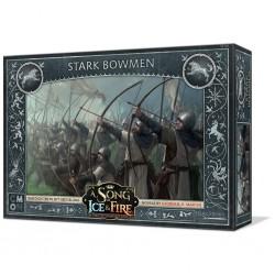 Arqueros Stark