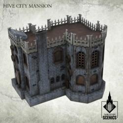 HIVE CITY MANSION