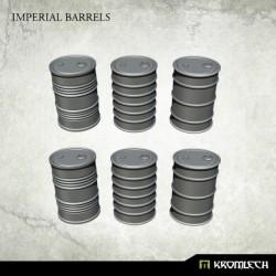 IMPERIAL BARRELS (6)