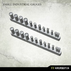 SMALL INDUSTRIAL GAUGES (22)