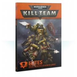 Warhammer 40,000: Kill Team Elites