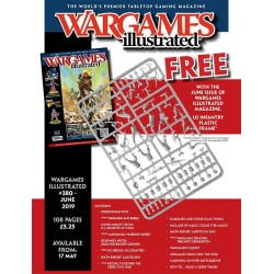 Wargames Illustrated WI380