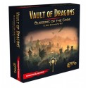 Vault of Dragons Clerics Exp. Blessing of the Gods